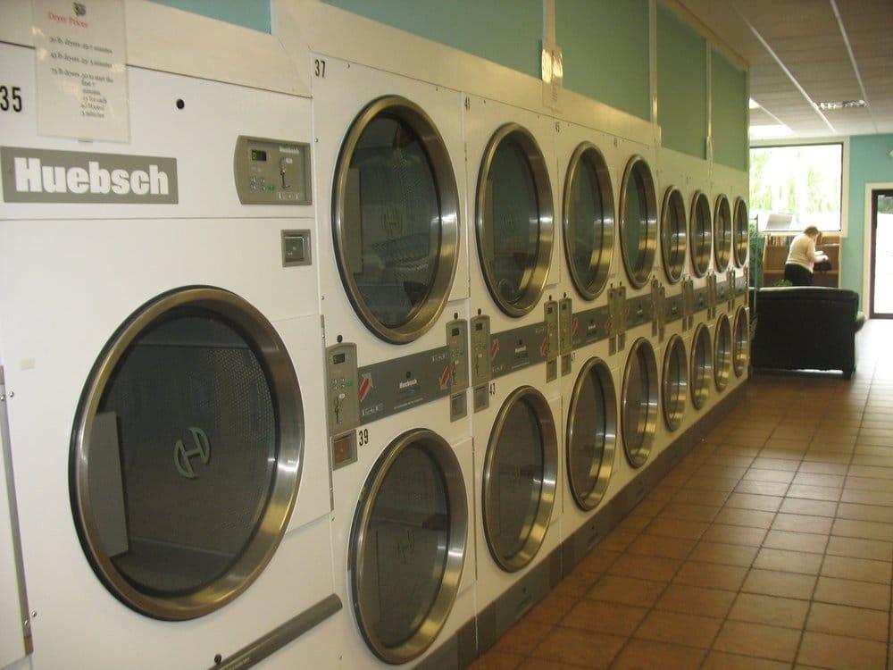 Super Suds Laundromat: 88 Freemans Bridge Rd, Scotia, NY