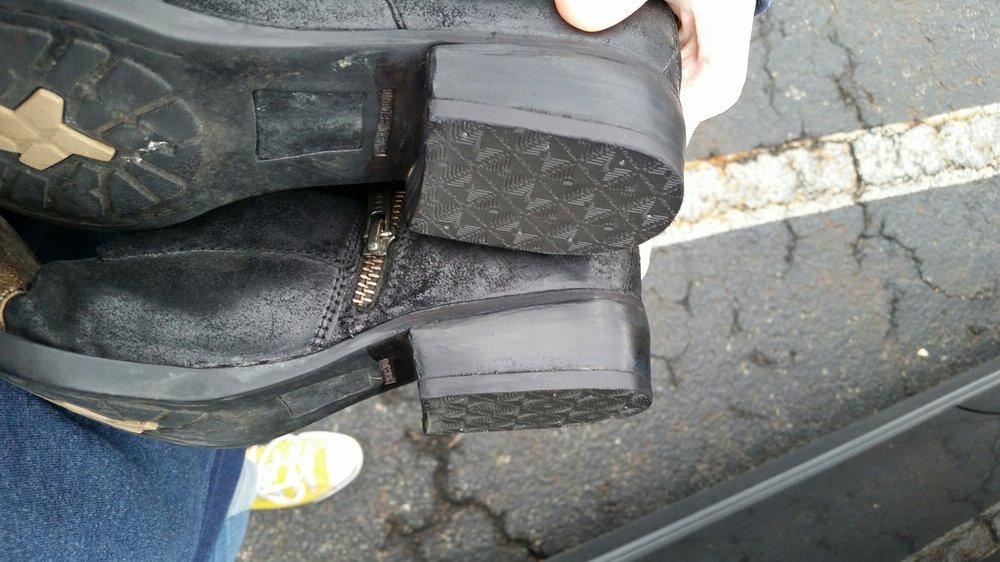 Lucio's Boot Repair & Western Wear: 305 W Front St, Tyler, TX