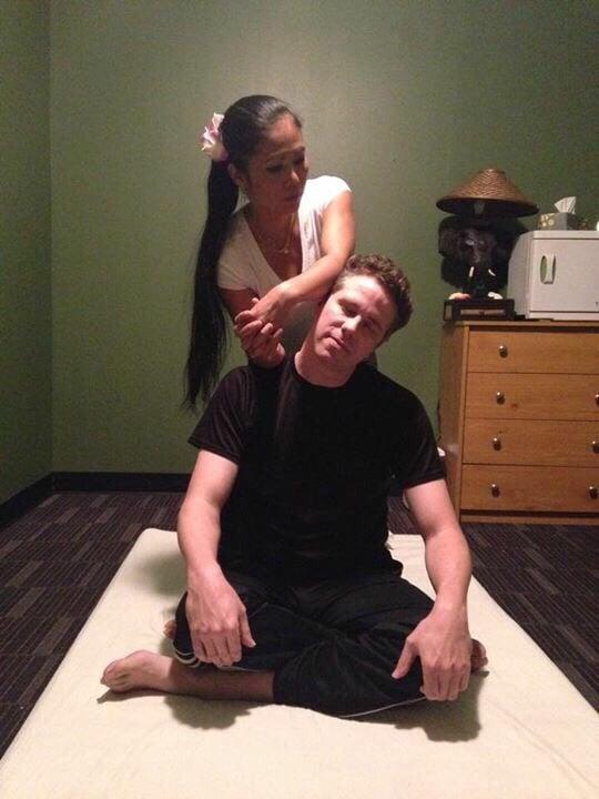 eskort massage mali thai massage
