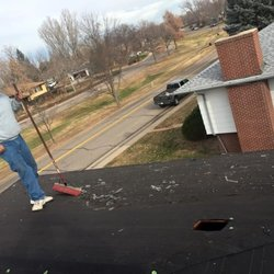 Photo of Au0026M Roofing - Greeley CO United States & Au0026M Roofing - Roofing - Greeley CO - Phone Number - Yelp memphite.com