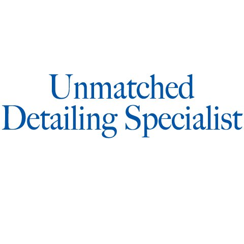 Unmatched Detail Specialist: 3612 W Bloomington Rd, Champaign, IL