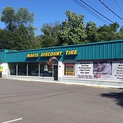 Mavis Discount Tire 18 Reviews Tires 170 Ramapo Valley Rd