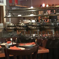 Photo Of Saffron Indian Cuisine Kalamazoo Mi United States Yummy Buffet At