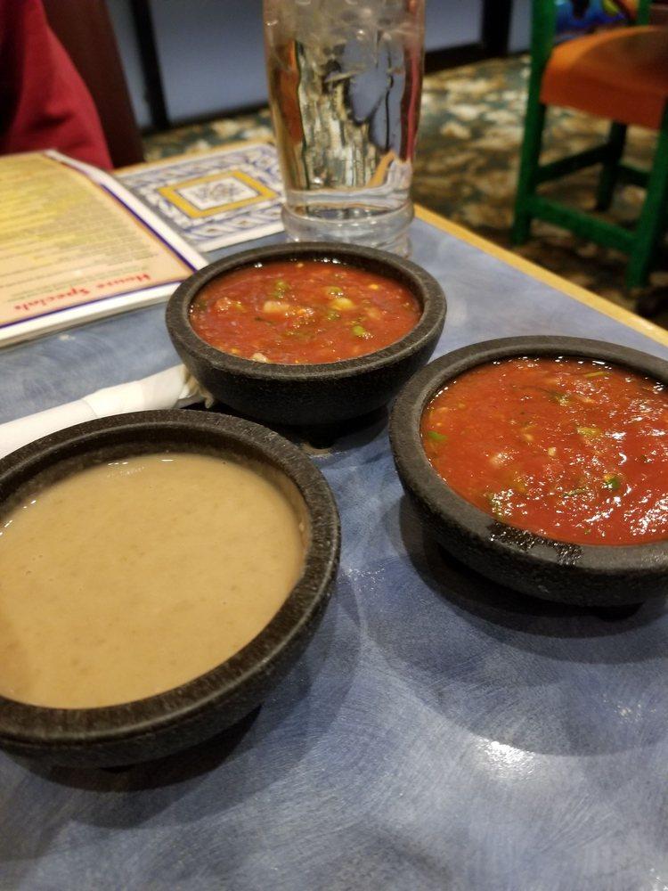 Pueblo Viejo Mexican Restaurant Fort Collins: 4630 Royal Vista Cir, Windsor, CO