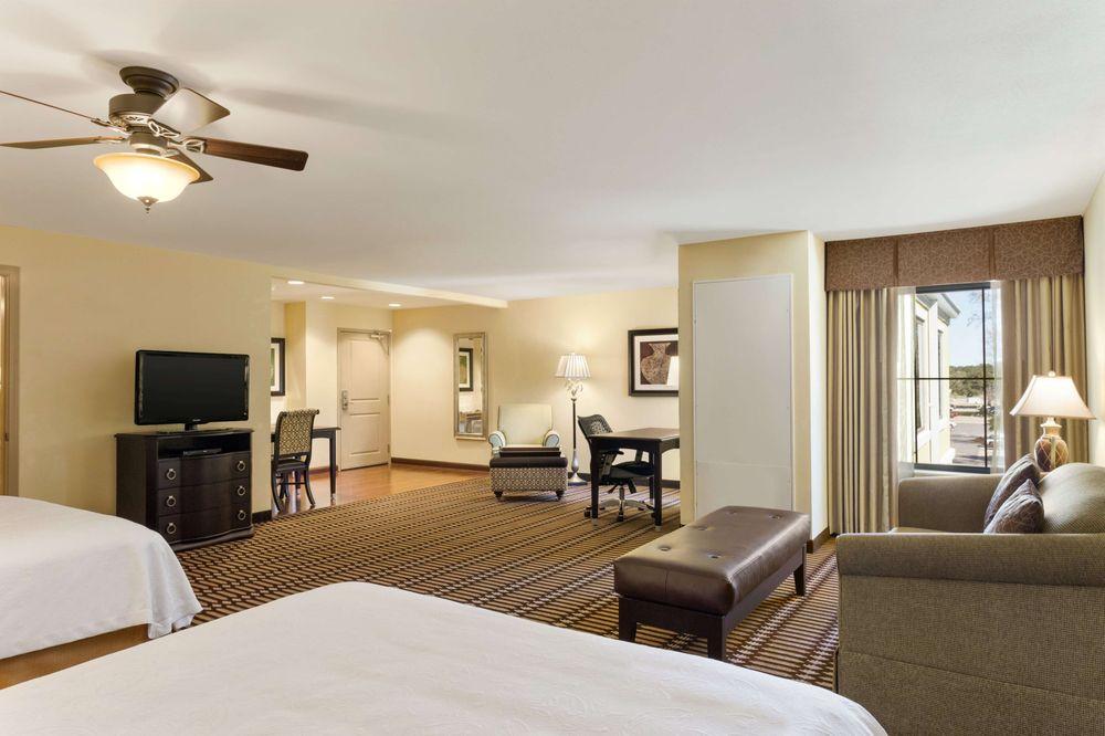 Homewood Suites by Hilton Lafayette-Airport, LA - Lafayette
