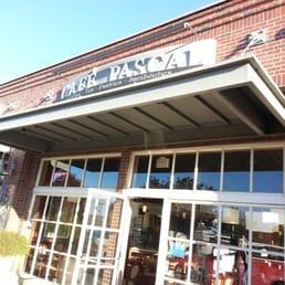 Cafe Pascal Richmond Ca