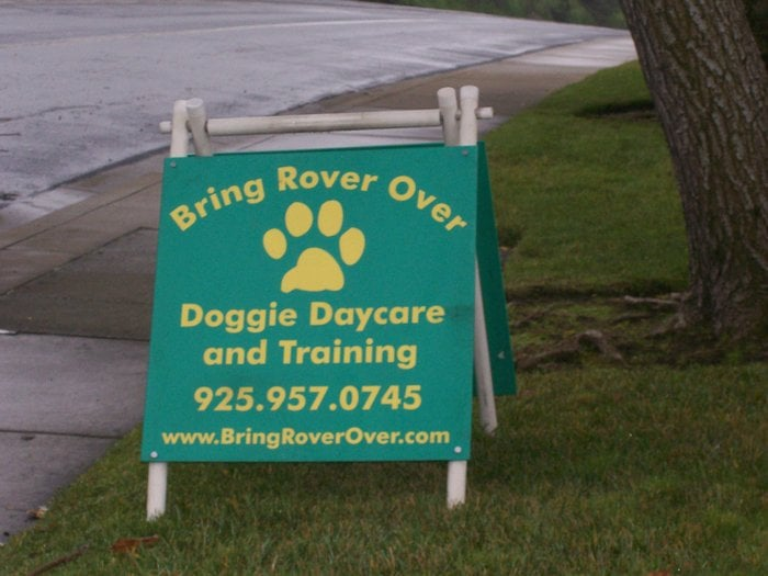 Bring Rover Over: 974 Howe Rd, Martinez, CA