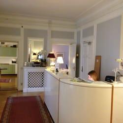hotelferie i sverige