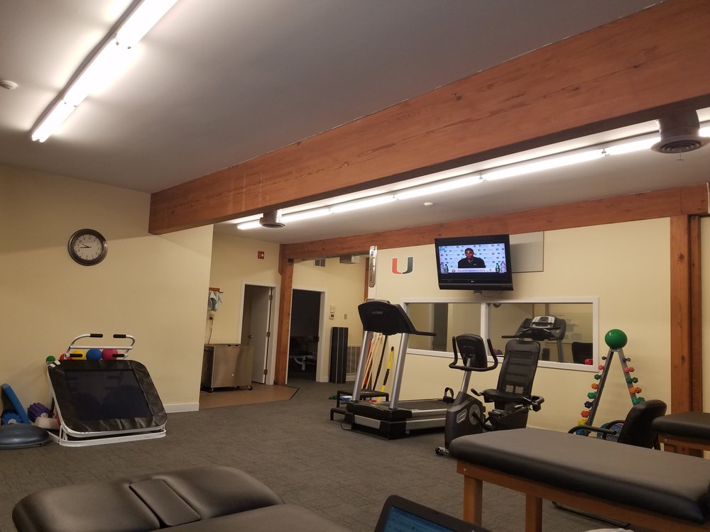 OFF-SEASON Sports and Physical Therapy: 135 N Beacon St, Watertown, MA