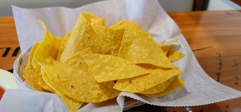 Jalisco Mexican Grill: 1921 Hwy 45 N, Columbus, MS