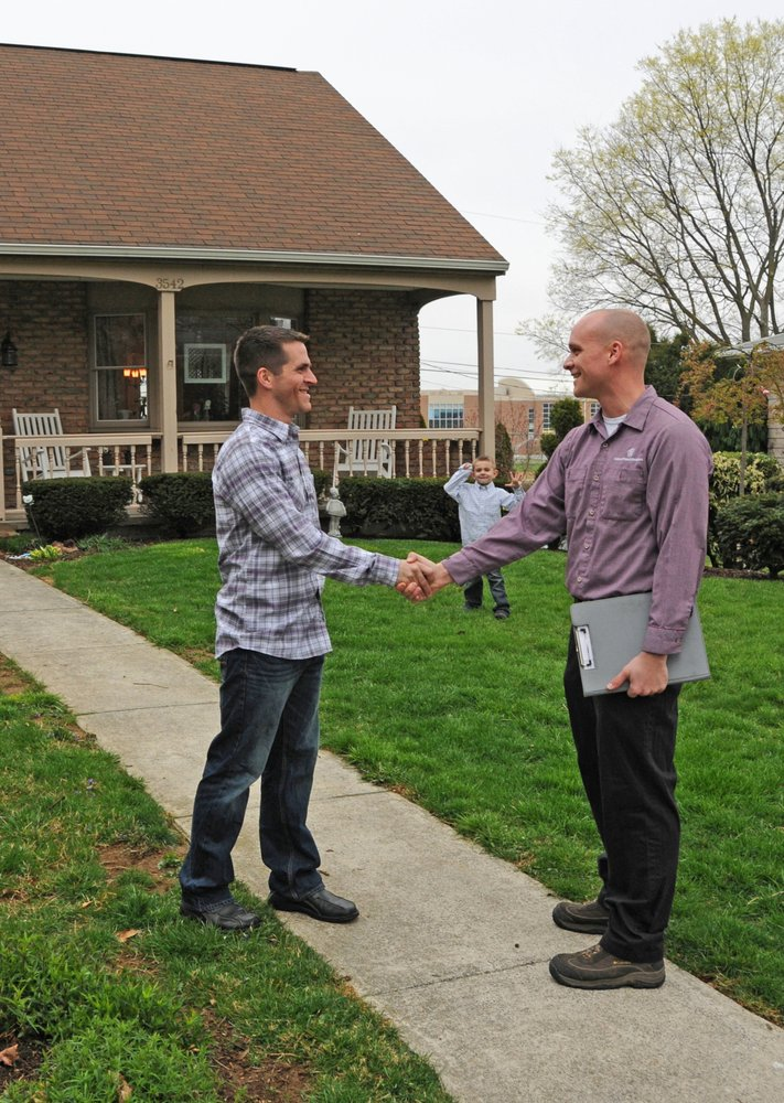 Suburban Property Inspections: 4600 Kutztown Rd, Temple, PA