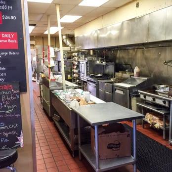 Merveilleux Photo Of Moeu0027s Original Bar B Que   Bangor, ME, United States. The