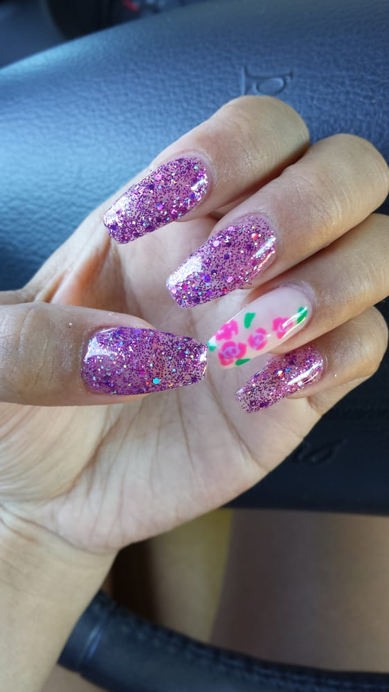 Bella Nail And Spa Antioch Ca