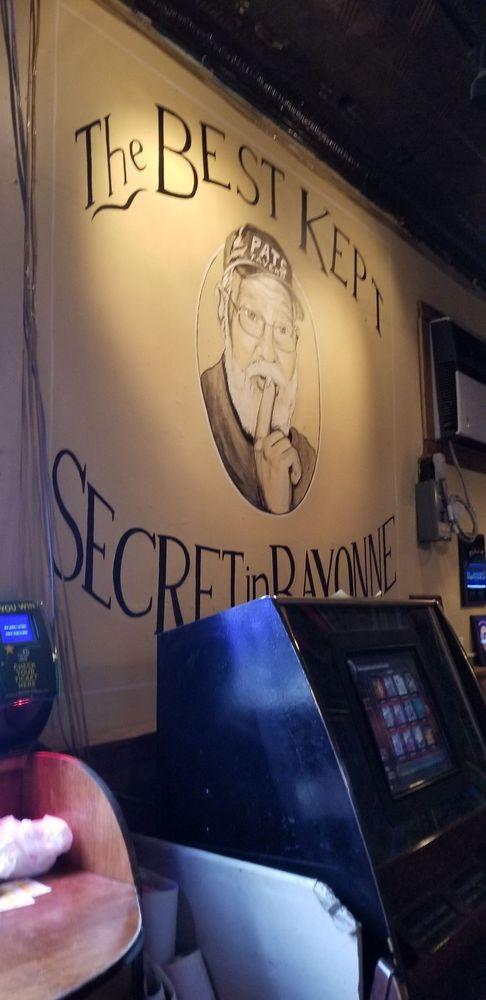 Pat's Tavern: 378 Ave C, Bayonne, NJ