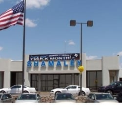 shamaley ford 25 photos 24 reviews auto repair 11301 gateway west el paso tx phone. Black Bedroom Furniture Sets. Home Design Ideas