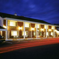 Photo Of Coachman Inn Kittery Me United States
