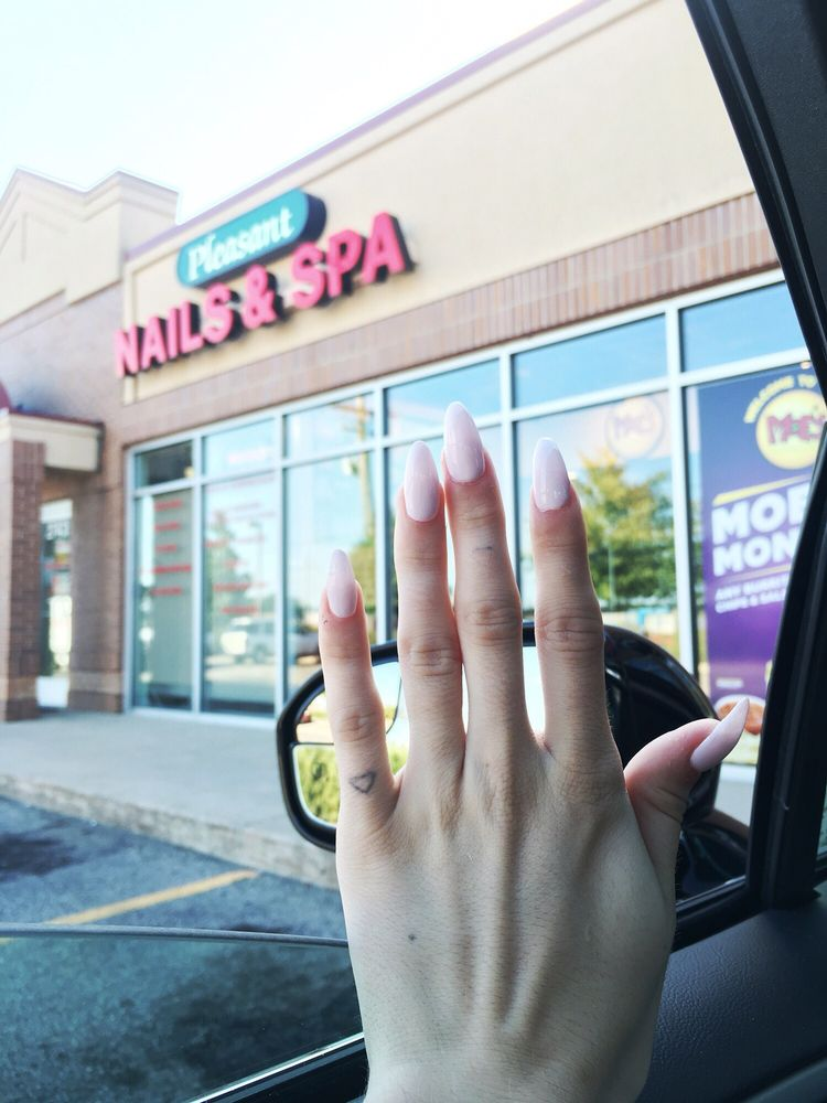 Photo of Pleasant Nails and Spa: Grand Rapids, MI