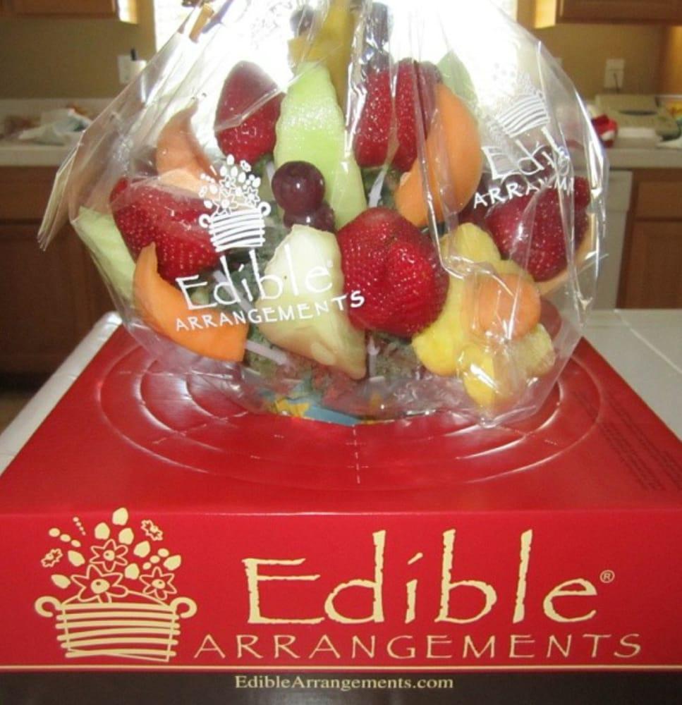 Edible Arrangements 14 Reviews Gift Shops 1818