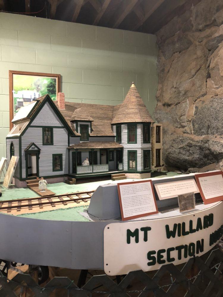 Littleton Historical Museum: 4 Union St, Littleton, NH