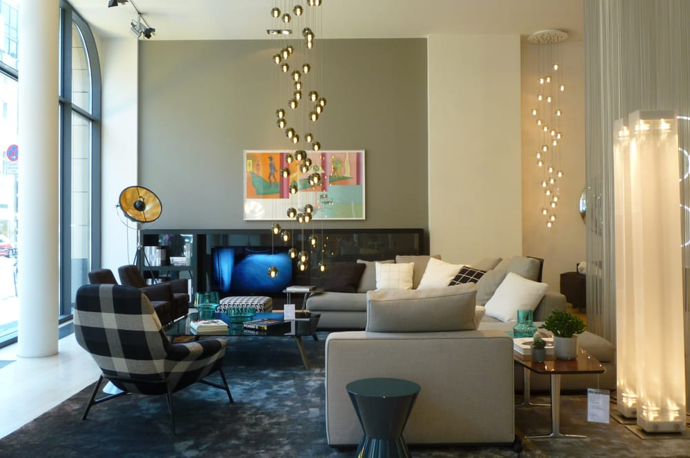 leptien 3 24 fotos tienda de muebles gro e friedberger str 29 31 innenstadt fr ncfort. Black Bedroom Furniture Sets. Home Design Ideas