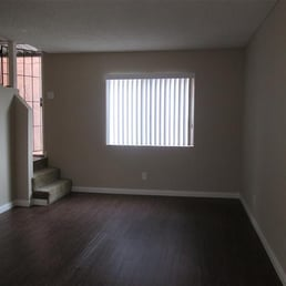 Photo Of Cypress Villas Apartments   Hawaiian Gardens, CA, United States.  Living Room