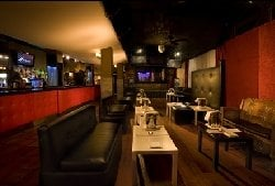 Morena Restaurant & Lounge