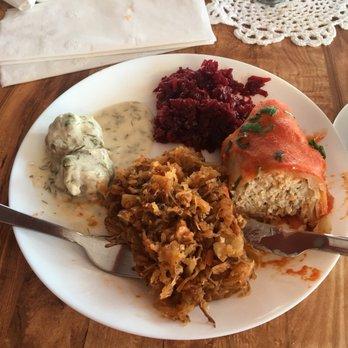 Polish Restaurant Schaburg Il