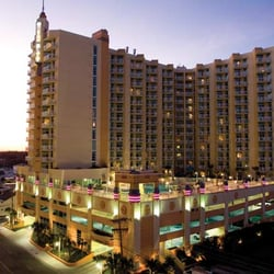 Photo Of Wyndham Ocean Boulevard North Myrtle Beach Sc United States