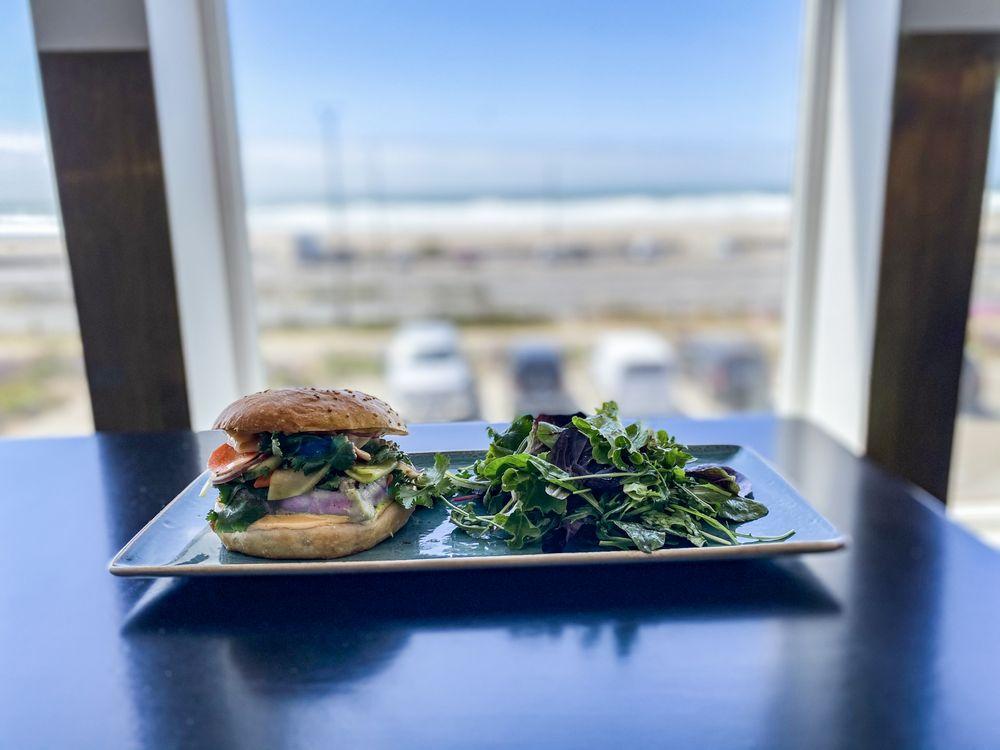 Beach Chalet Brewery and Restaurant
