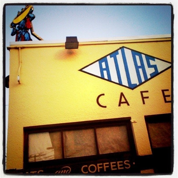 Atlas Cafe Yelp