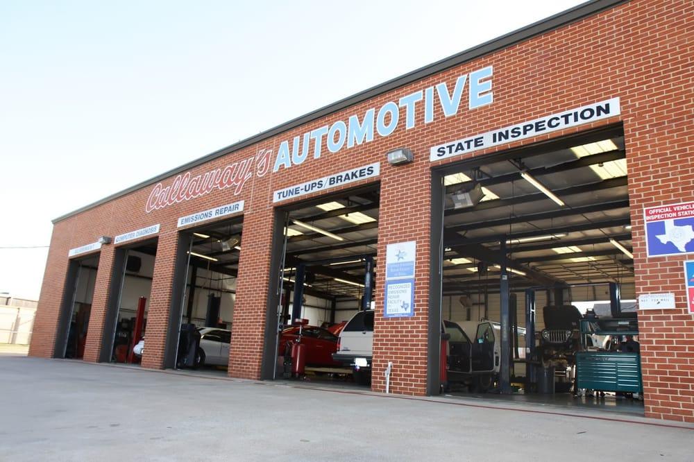 Callaway's Automotive