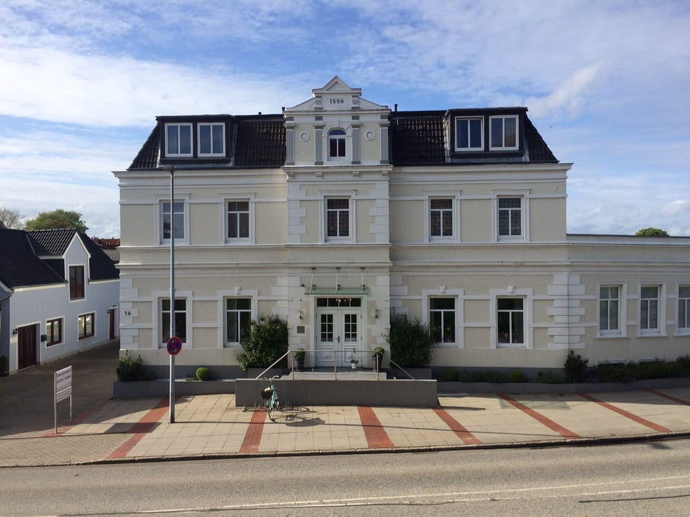 hotel kleiner yachthafen - hotels - hafenstr. 16, brunsbüttel, Hause deko