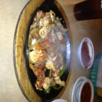 Mexican Food Kingston Ok