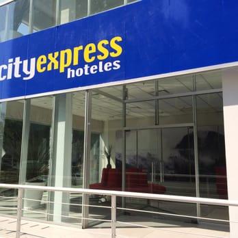 City express hoteles insurgentes sur 1581 m xico d f for Hoteles en insurgentes