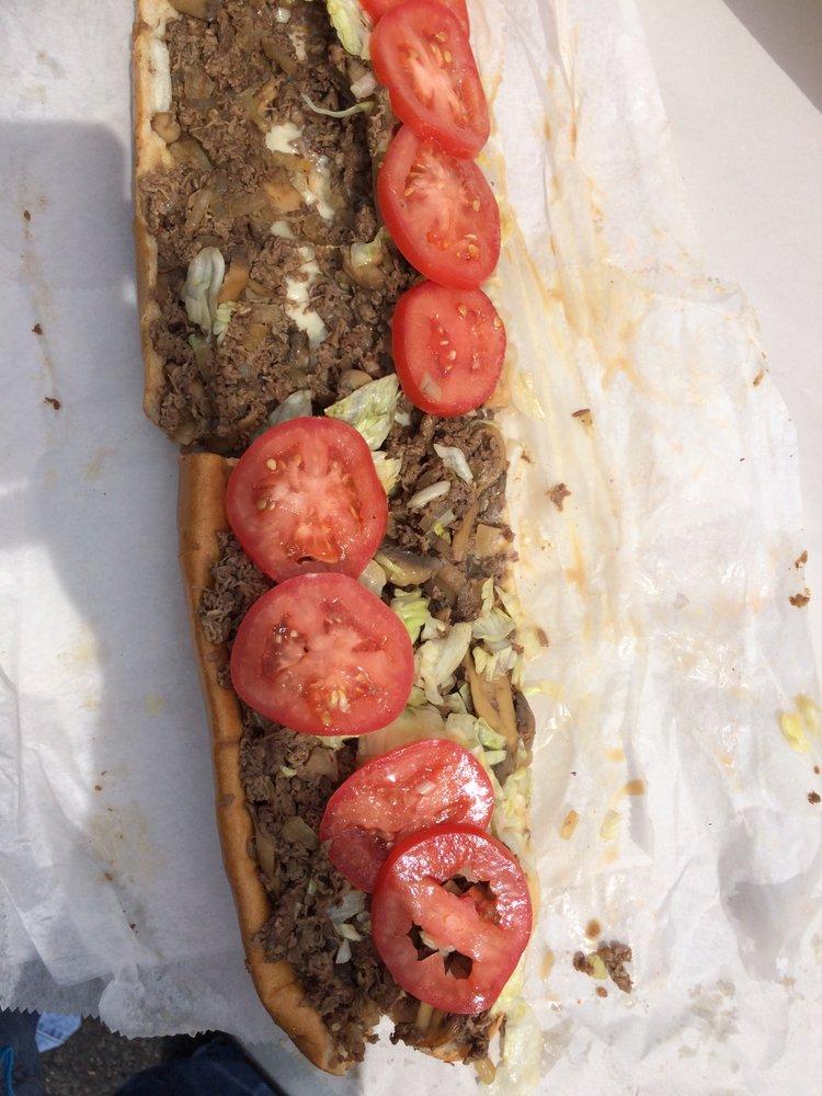 Furillo's Sandwich Shop: 927 Kerlin St, Chester, PA