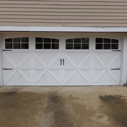 photo of overhead garage doors alsip il united states small enough