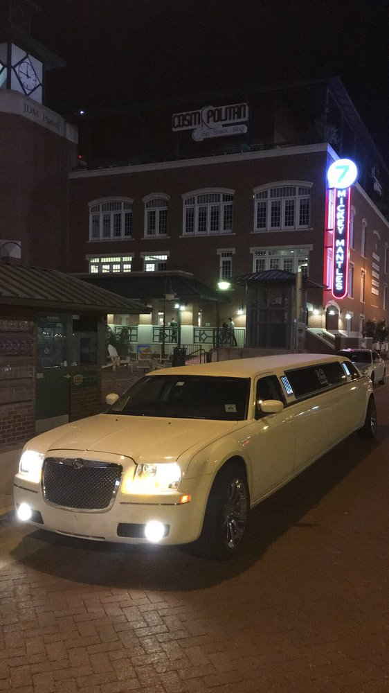 Norman Limo Party Bus: 3334 W Main St, Norman, OK