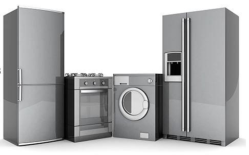 Mike Kelley's Appliance Repair: 448 Kelley Rd, Bridgeport, WV
