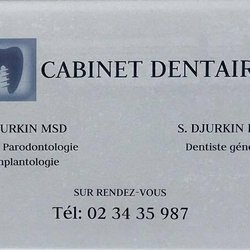 cabinet dentaire djurkin chirurgiens dentistes avenue winston churchill 78 churchill uccle. Black Bedroom Furniture Sets. Home Design Ideas