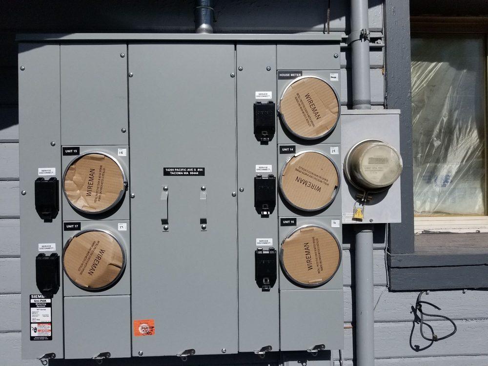 Honest E. Electrical: Orting, WA