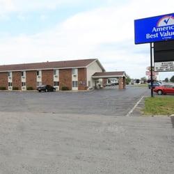 Photo Of America S Best Value Inn Escanaba Mi United States