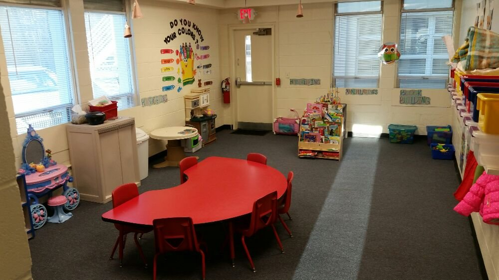 Kids Academy Daycare & Preschool: 497 Godwin Ave, Midland Park, NJ