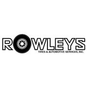 Rowleys Tires & Automotive Services: 3596 Wilder Rd, Bay City, MI