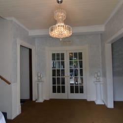 Photo Of Wyandotte Wedding Chapel Mi United States Elegant Foyer