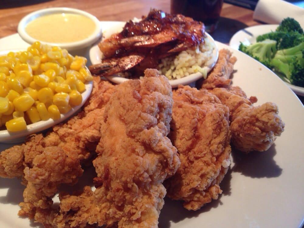 Cheddar S Scratch Kitchen Roanoke Va