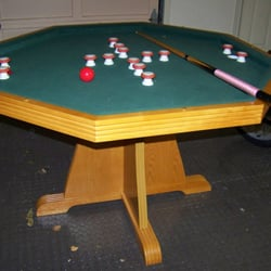 Fitchs Billiards Photos Pool Billiards Camelot Dr - Easton pool table