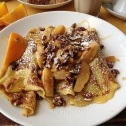 Eggsperience Pancakes Cafe Park Ridge Il