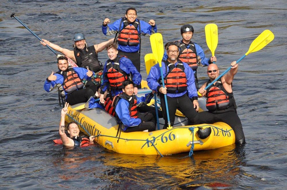 North Country Rivers: 36 Main St, Bingham, ME