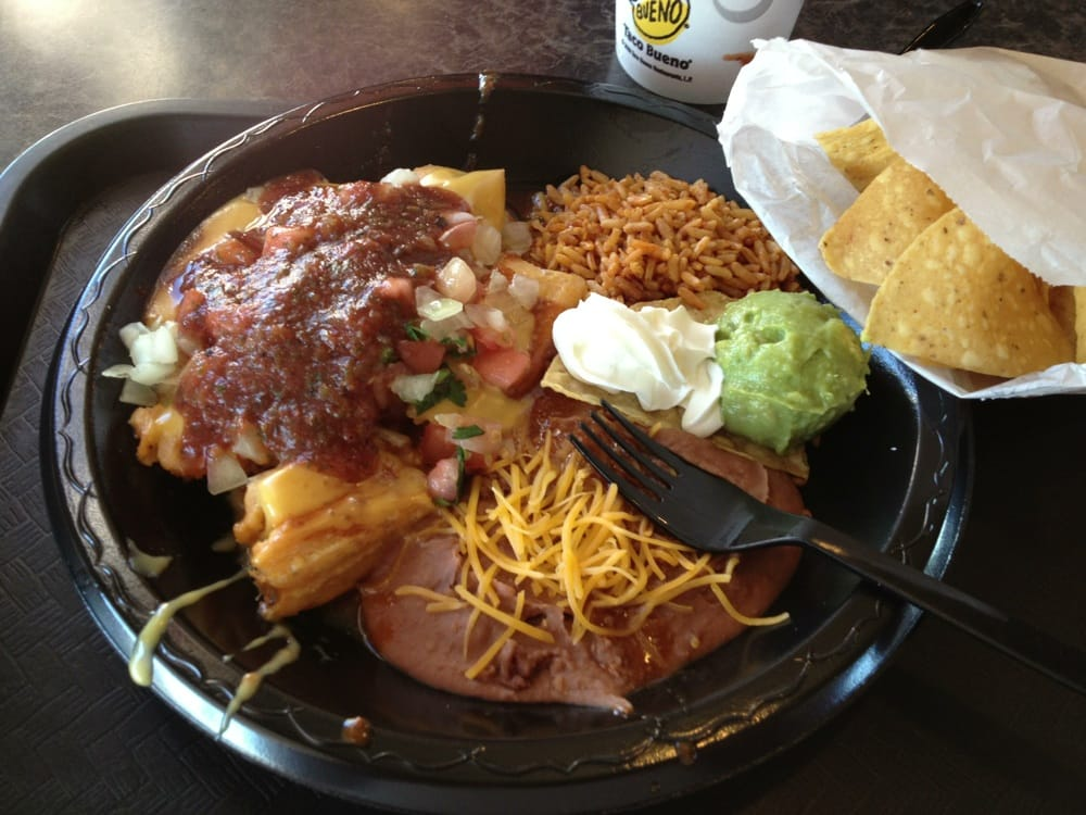 Top Rated Mexican Restaurants In Kansas City