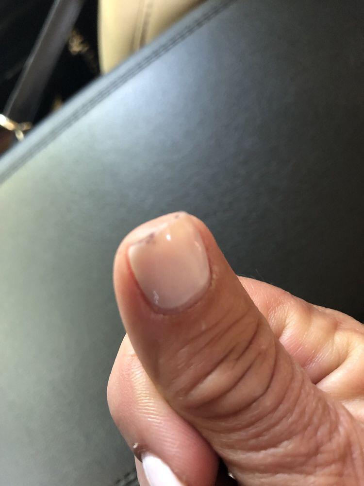 Gomo's Nails Spa: 130 S 17th St, Philadelphia, PA